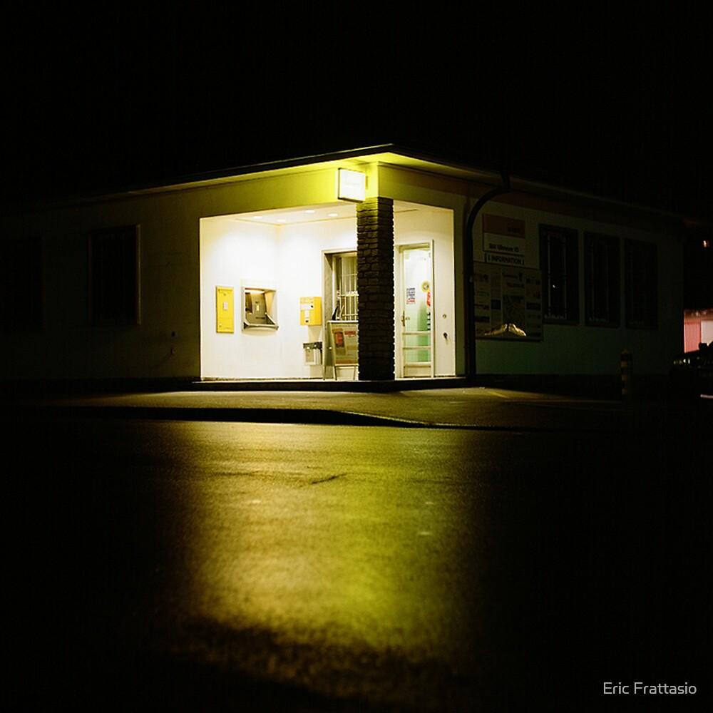 Yellow by Eric Frattasio