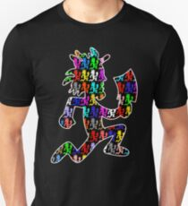 Hatchet Man Unisex T-Shirt