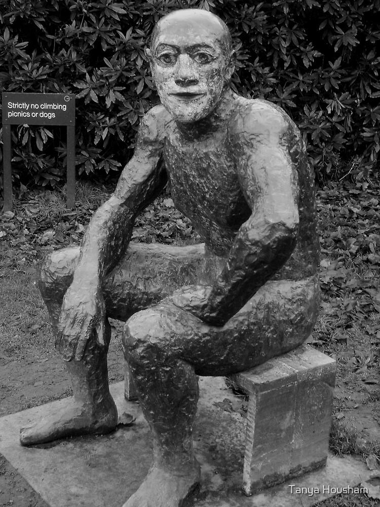 Sculpture by Tanya Housham