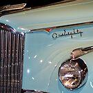1942 Packard Super 8 Custom 180 by crimsontideguy