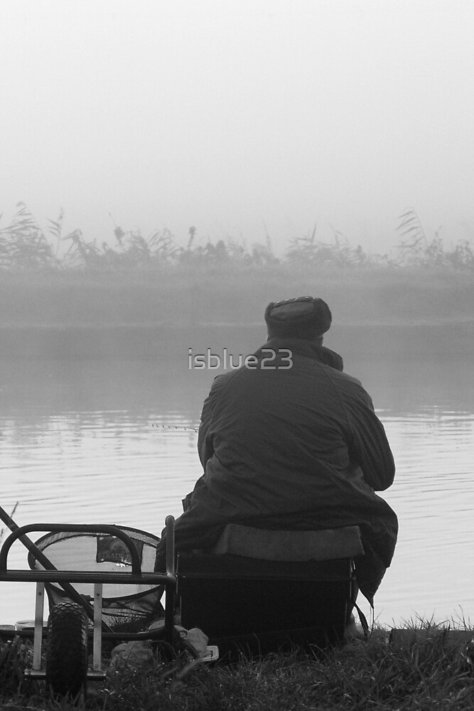 Early Bird by isblue23