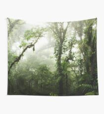 Cloud Forest Wall Tapestry