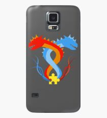 The Brothers Chilly & Chilli Case/Skin for Samsung Galaxy