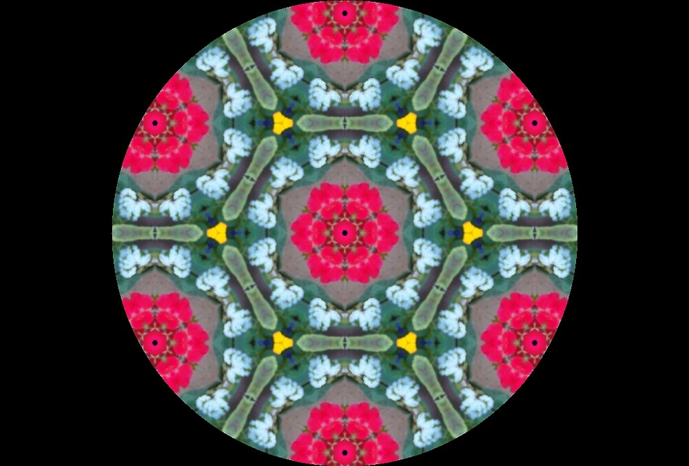 Mandala 13 by angelheart