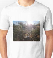 Spiderwebs Unisex T-Shirt