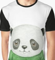 vegan Graphic T-Shirt
