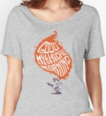 Good Mythical Morning Women's Relaxed Fit T-Shirt