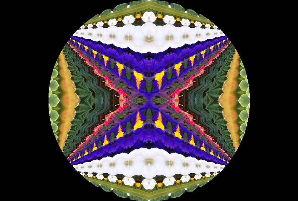 Mandala 15 by angelheart