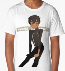 Chuchu Long T-Shirt