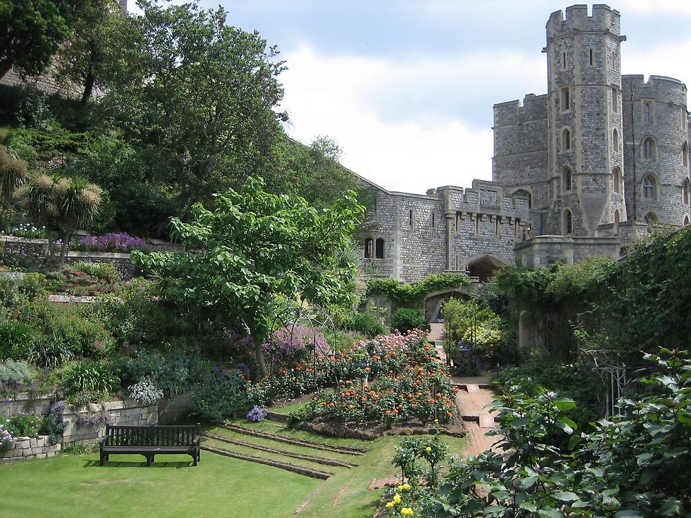 Windsor Castle by pam1218