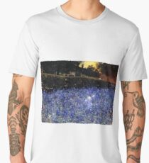 Jac Van Looij - Summer Luxuriance Men's Premium T-Shirt