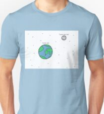 Galaxy of Love T-Shirt