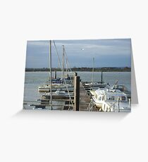 Mayland, Essex Greeting Card
