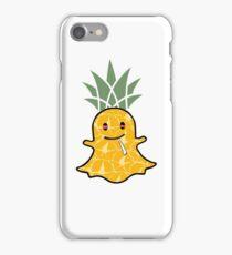 """Snapchat"" Highnapple iPhone Case/Skin"