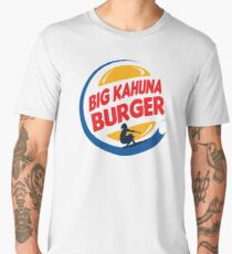 Big Kahuna Burger Men's Premium T-Shirt