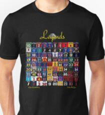 Basketball Legends T-Shirt