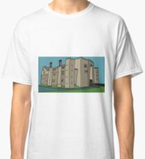 Don't lose your head at Hever Castle. Classic T-Shirt