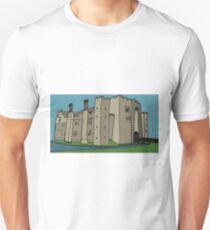 Don't lose your head at Hever Castle. Unisex T-Shirt