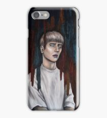Between day and night iPhone Case/Skin