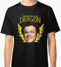 Step Brothers Dragon Classic T-Shirt