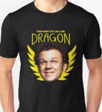 Step Brothers Dragon Slim Fit T-Shirt