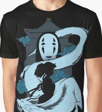 Spirit Girl Graphic T-Shirt