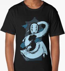 Spirit Girl Long T-Shirt