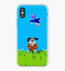 Entenjagd iPhone-Hülle & Cover