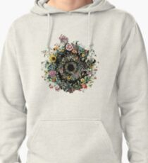 Circle of Life Dark Pullover Hoodie