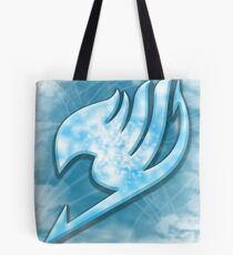 Fairy Tail Tote Bag