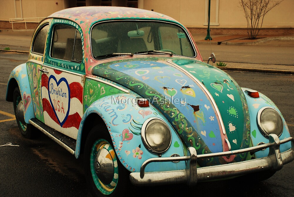 love bug by MorganAshley