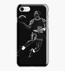 MJ iPhone Case/Skin