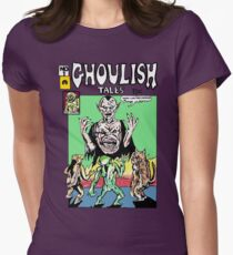 GHOULISH TALES COMIC - GHOULIES GO TO COLLEGE T-Shirt
