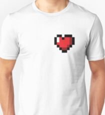 Health Heart Unisex T-Shirt