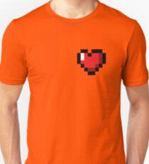 Health Heart Unisex T-Shirt
