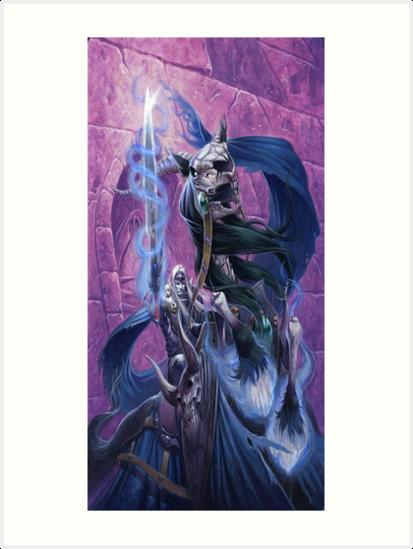 Al'Akir the Windlord by ToCoolForSchool