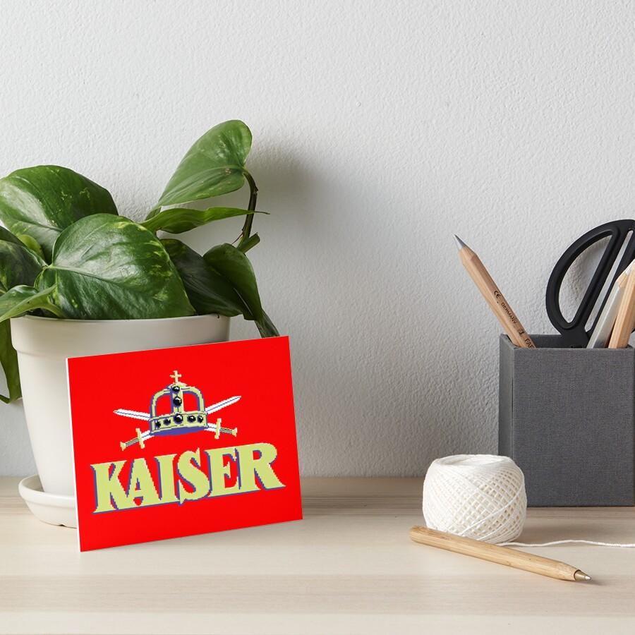 Gaming [C64] - Kaiser by ccorkin