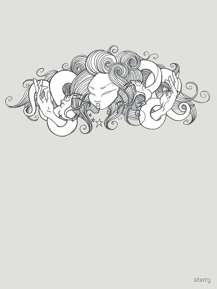 Bad Hair Day? by sterry