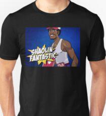 The get down Shaolin Fantastic Unisex T-Shirt