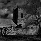 All Saints Church by Lee  Gill