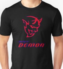 DODGE SRT DEMON  Unisex T-Shirt