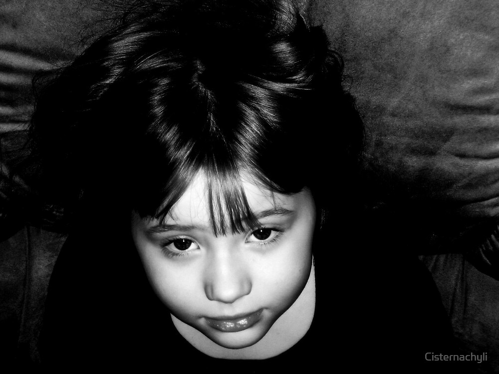 Staredown by Cisternachyli