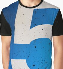 Fiv... Graphic T-Shirt