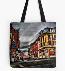 Diestsestraat, Leuven Tote Bag