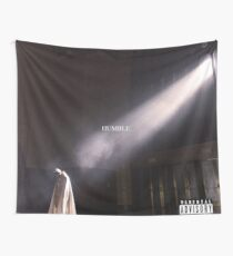 Kendrick Lamar - Humble Wall Tapestry
