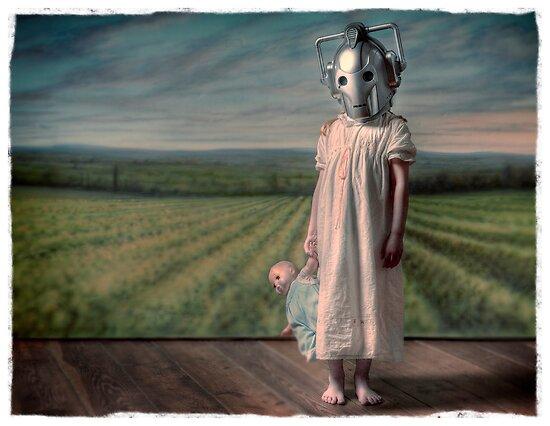 Child's Play by Darren Burdell