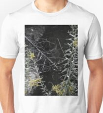 I Drowned in a Dark Mirror  Unisex T-Shirt