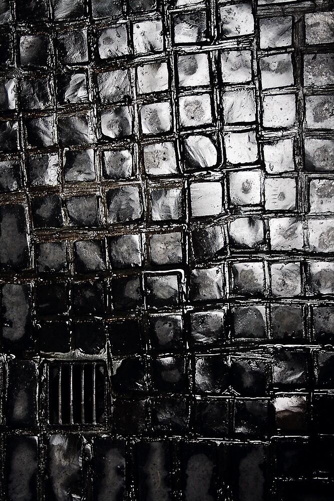 Cobblestone by Ulf Buschmann