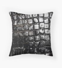 Cobblestone Throw Pillow