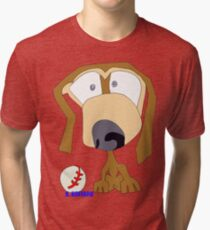 Fetch Tri-blend T-Shirt